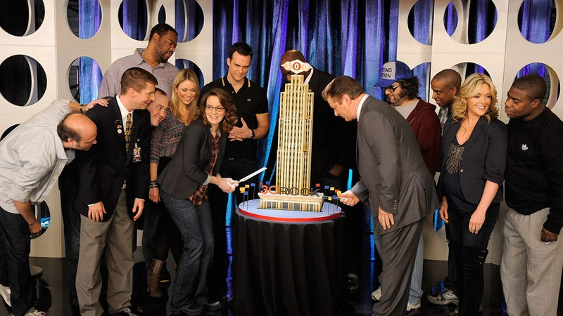 NBC Upsets Us All by Apparently Ending 30 Rock, Parks and Rec, and Community