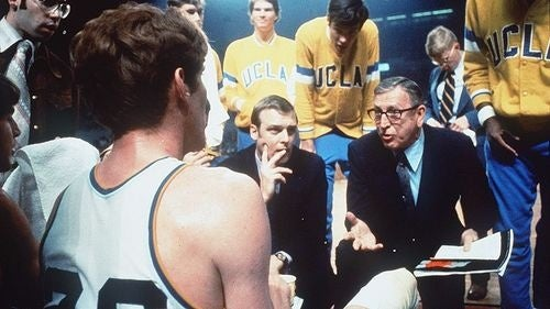 Enough With The John Wooden Crap