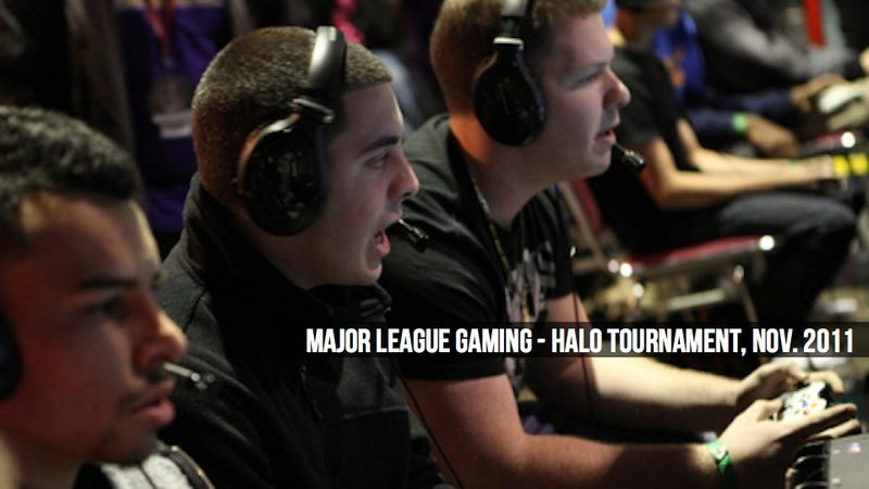 How to Fix Pro Gaming: Forget TV and Change the Commentary