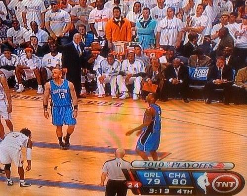 NBA Open Thread