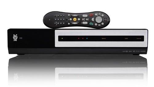Score a TiVo HD For $180