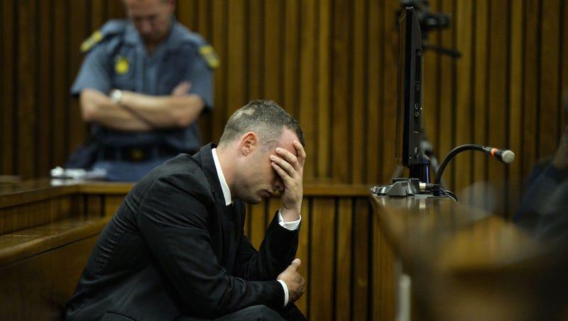 Oscar Pistorius Murder Trial Put on Hold