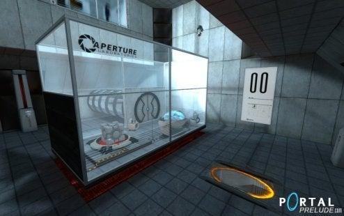Prelude Proves Portal Is Still Alive