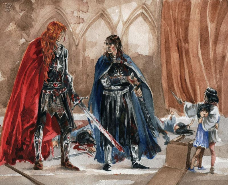 How to Read The Silmarillion (and why)
