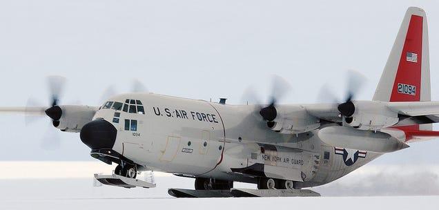 Lockheed LC-130