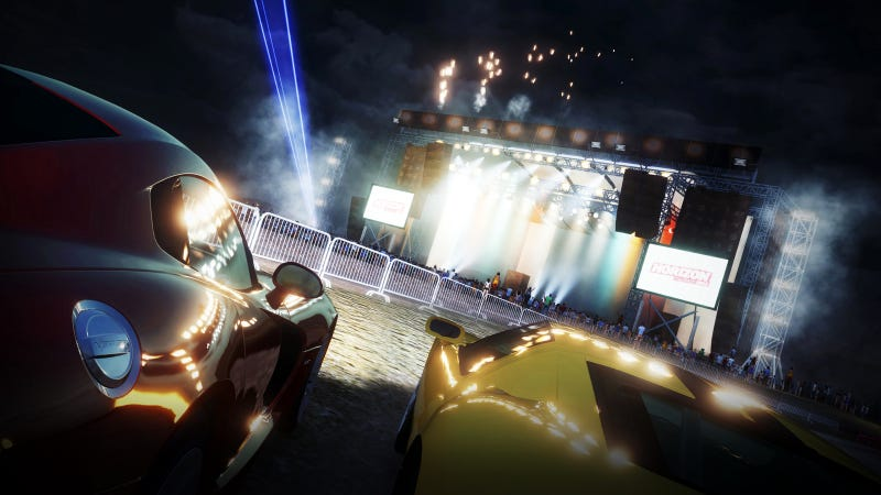 Forza Horizon Lets You Drift Like A Mad Man Around Colorado