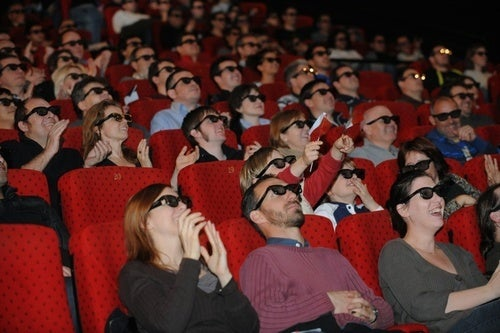 What Should We Call Movies That Aren't in 3D?