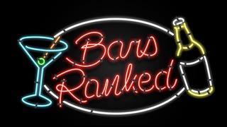 Bars, Ranked