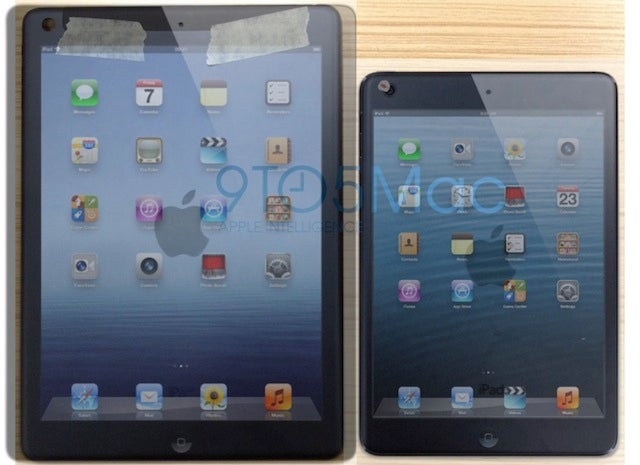 Is This What the Next iPad Will Look Like?
