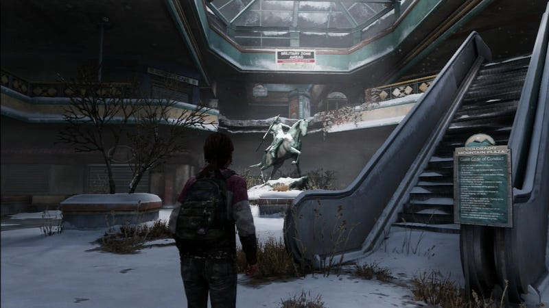 The Last of Us: Left Behind: The Kotaku Review