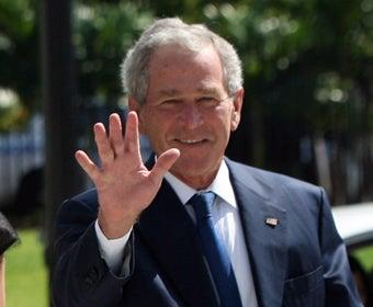 George W. Bush Would Torture Again