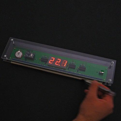 Digital Ruler