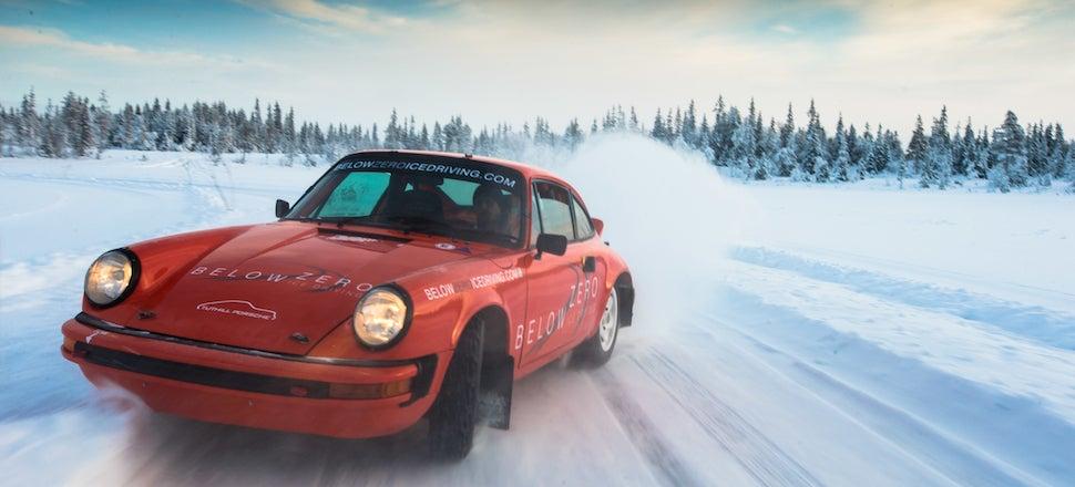 The Ten Best Winter Car Hacks