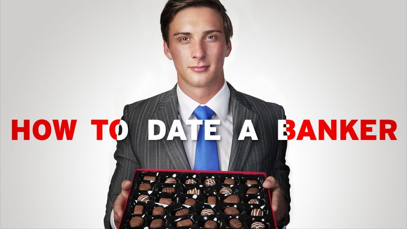 How to Date a Wall Street Sociopath