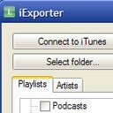 iExporter Liberates Your Playlists from iTunes