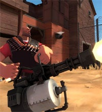 Next TF2 Update Is A Pretty Heavy Endeavor