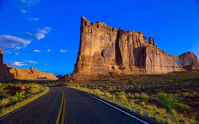 Take Your Desktop on a Road Trip with These Wallpapers
