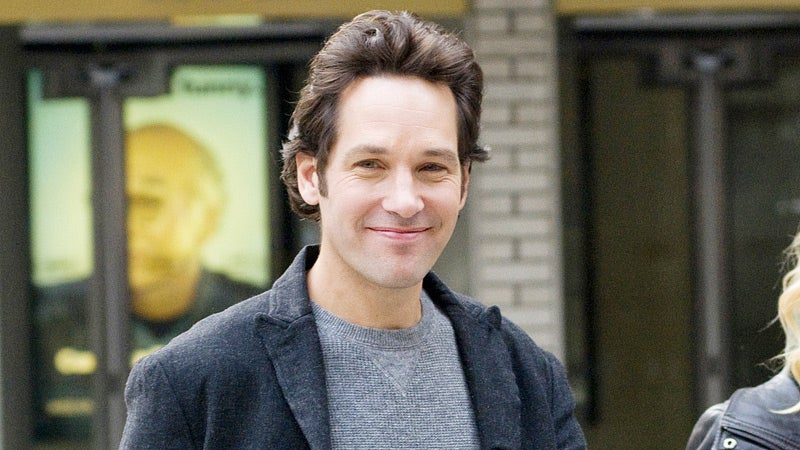 Paul Rudd's Perfect Movie