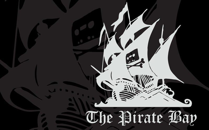 Ya puedes bajarte la copia actualizada de todo Pirate Bay