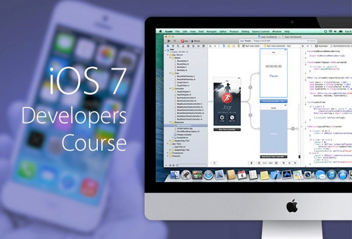 Get 88% Off The Complete iOS 7 Development Course
