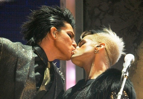 Dear Adam Lambert, We're Sorry We Asked You to Be Too Gay for GMA