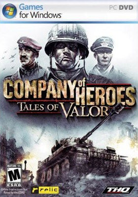 Company Of Heroes: Tales Of Valor Micro-Review: Unconditional Surrender