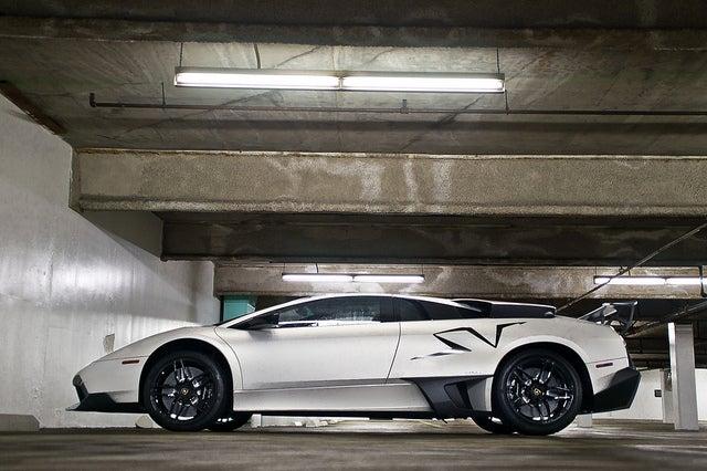 Herro I'm Lamborghini