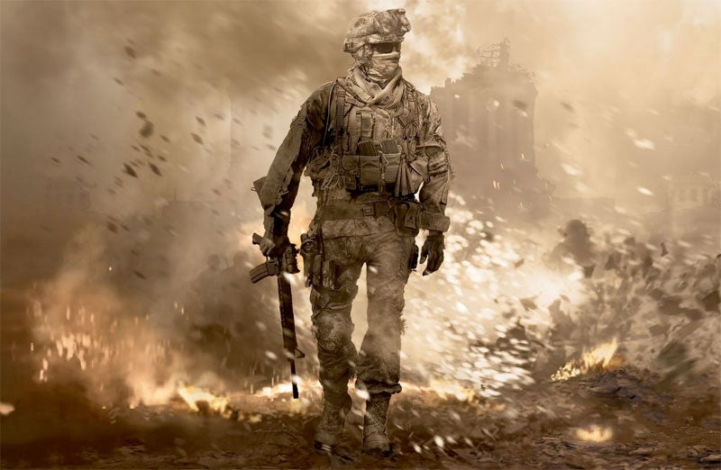 The Modern Warfare Fight: Your Guide to Activision Vs. Infinity Ward