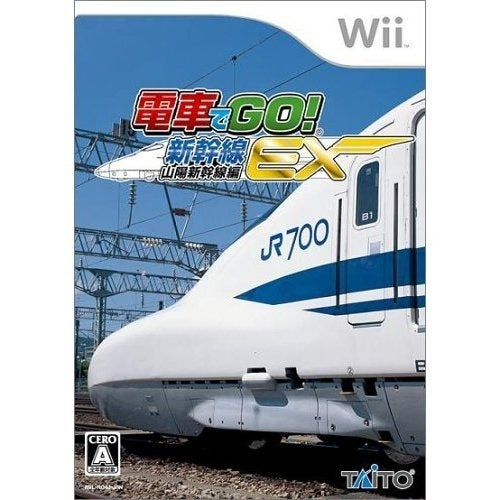 Bullet Train? More Like Video Game