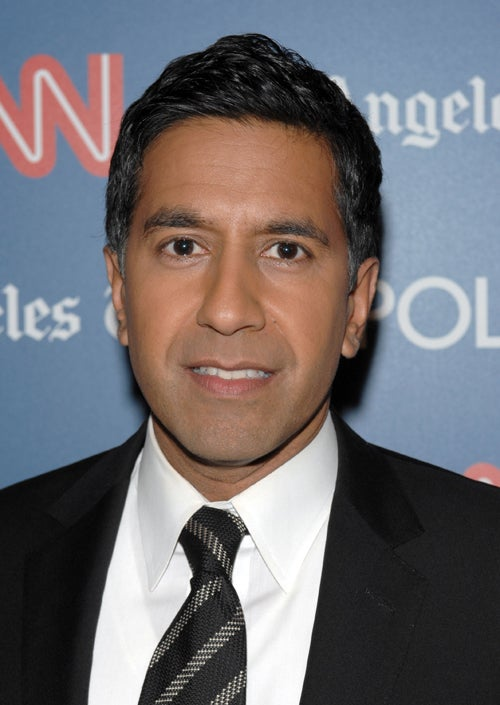 Sanjay Gupta's Third Daughter Came Along at the Worst Possible Time For His Career