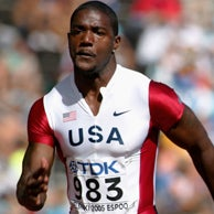 Justin Gatlin Finds A Sport That Doesn't Mind That He Uses Steroids