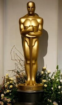 Liveblogging 'New York Mag' Liveblogging the Oscar Nominations: Part II