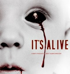 It's Alive's Evil Baby Crawls Again Plus Zombies And Cigarettes