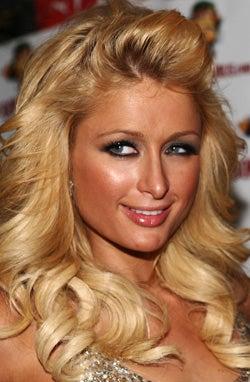 Paris Hilton: Fashionista Recession-Fighter