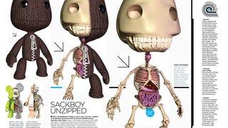 The Brilliance Of Sackboy, Unzipped