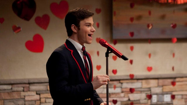 Glee: Falling in Love Again