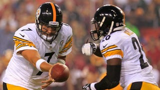 The Steelers Didn't Deserve To Make The Playoffs (Or: Why The NFL's Tiebreaker System Is The Dumbest Thing Ever)