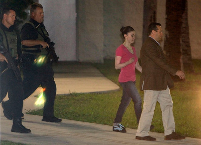 Experts Agree: Casey Anthony Should Keep a Low Profile