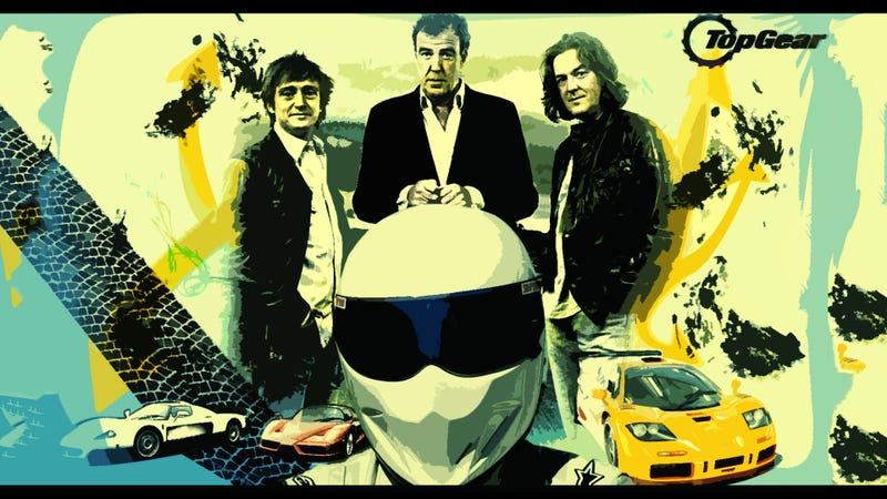Best Top Gear Episode for a New Viewer?