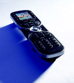 Universal Remote Control MX-810 First Look