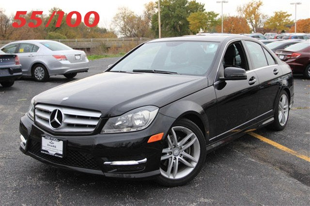 Oppo Reviews(quick spin): 2013 Mercedes C300 4Matic Sport