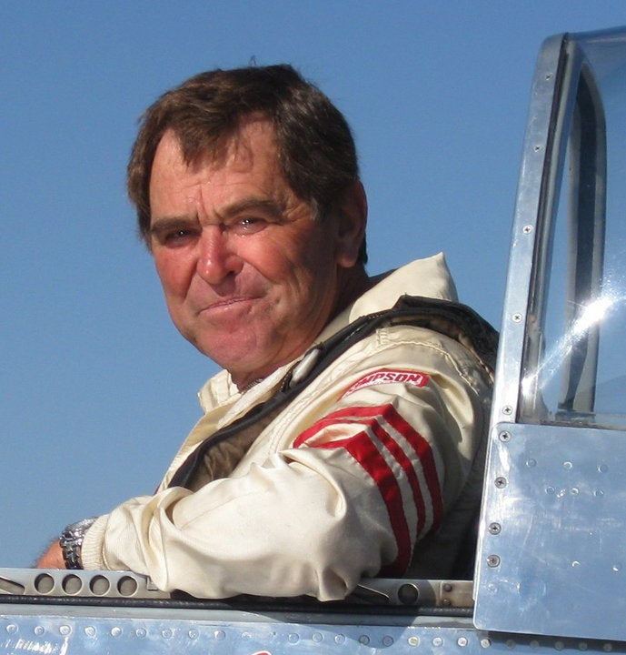 Chilling video of deadly Reno air race crash