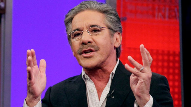 'Don't Be Threatening': Geraldo Rivera's Impossible Advice