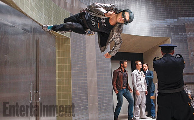 What's Quicksilver's Role In X-Men? Plus Loads Of New Star Wars Rumors!