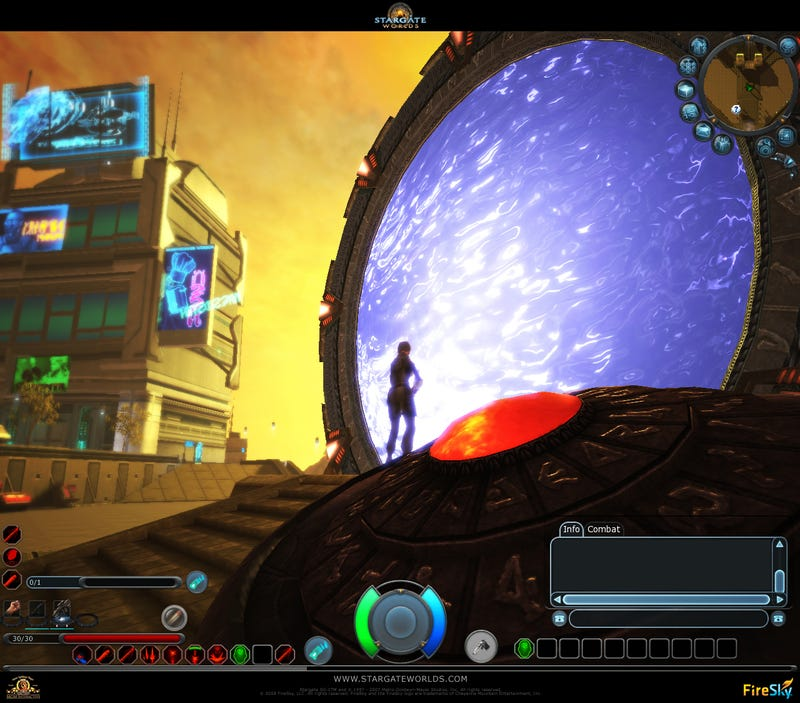 Stargate Worlds Beta Launches October 15th