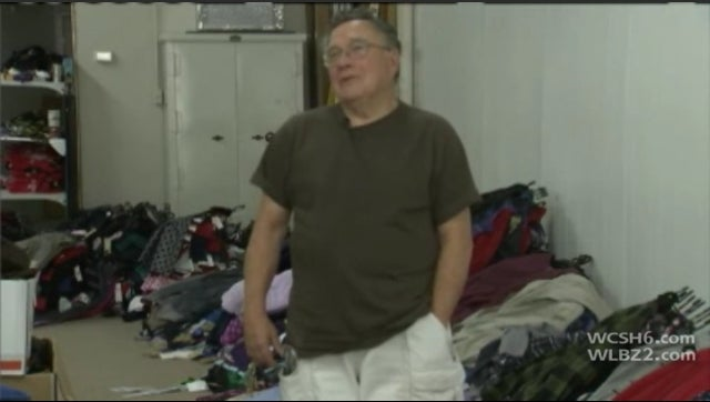 Greatest Samaritan Ever Donates Entire Kmart to Charity