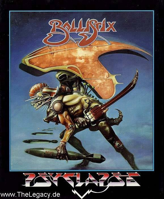 The Most Awesome PC Box Art In The World
