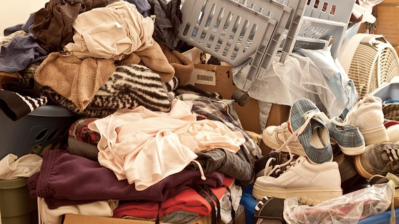 Hoarders Are Just Extremely Indecisive People