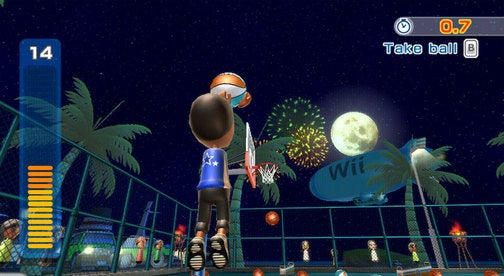 Wii Sports Resort Sells Half A Million In 8 Days