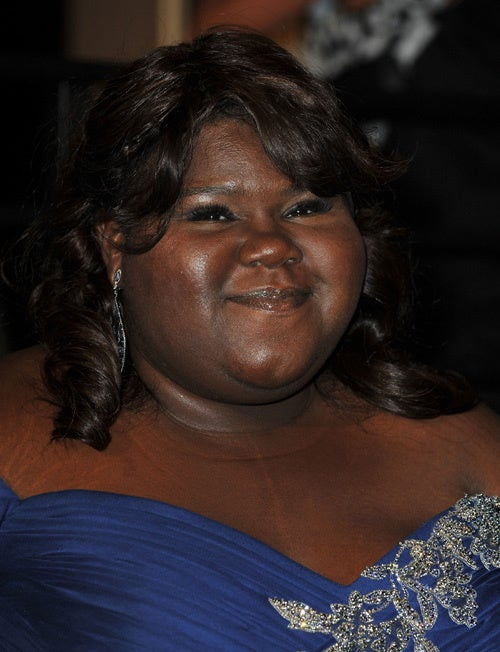 Gabourey Dances With Madonna; Hurt Locker Star Denies He's Dating Jessica